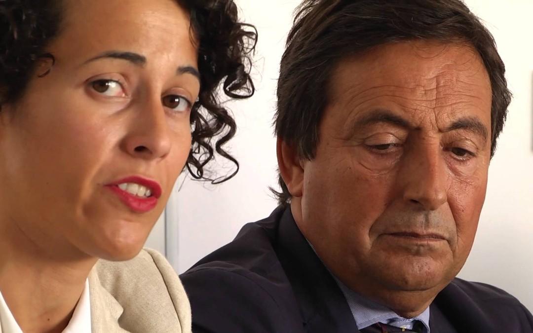 'La Caixa' hace balance de los cinco años del programa 'Reincorpora' en Ceuta