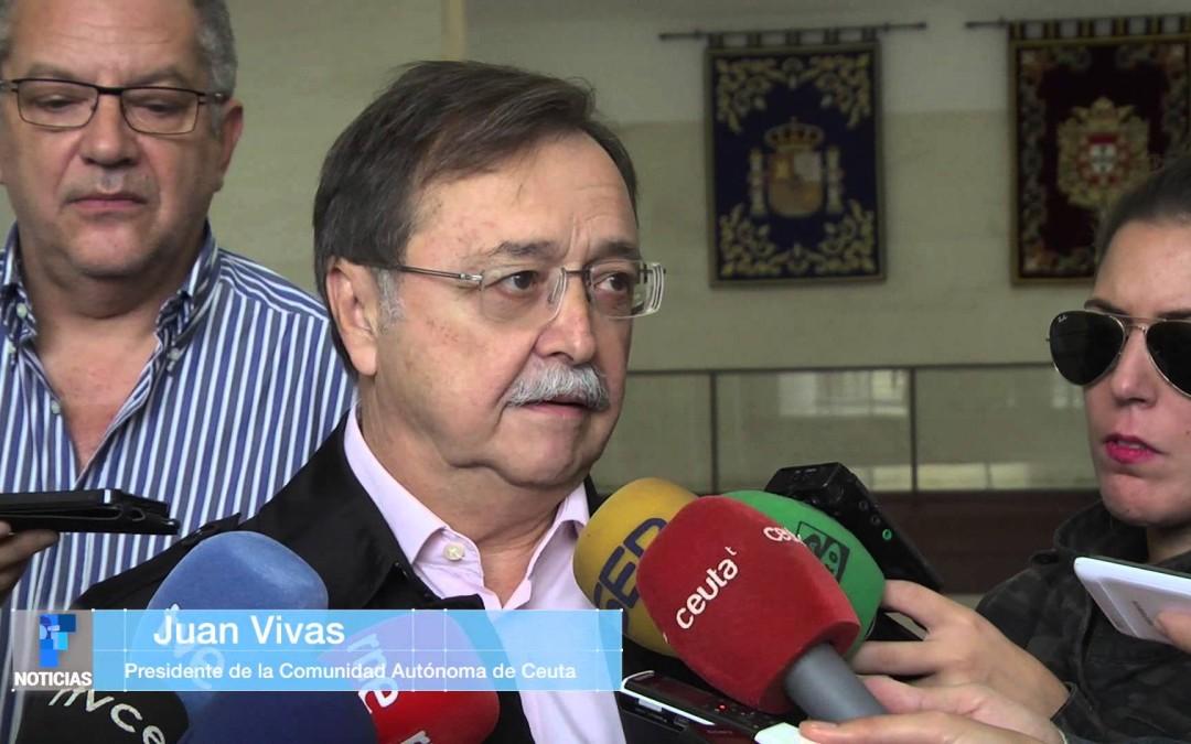 Ceuta, entre las primeras autonomías en devolver parte de la paga extra a funcionarios