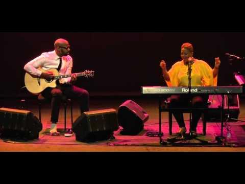La cantante Every Sunshine cierra la XXI Edición de Jazz en el Auditorio del Revellín