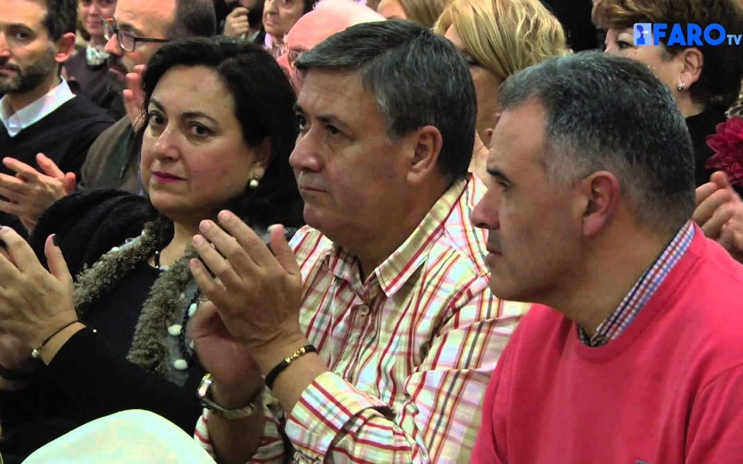 Patxi López defiende la apuesta por las nuevas tecnologías y las TIC en Ceuta