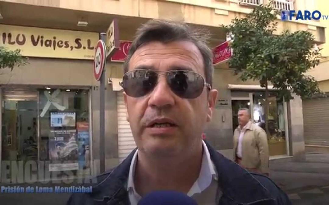 Nueva Prisión en Ceuta