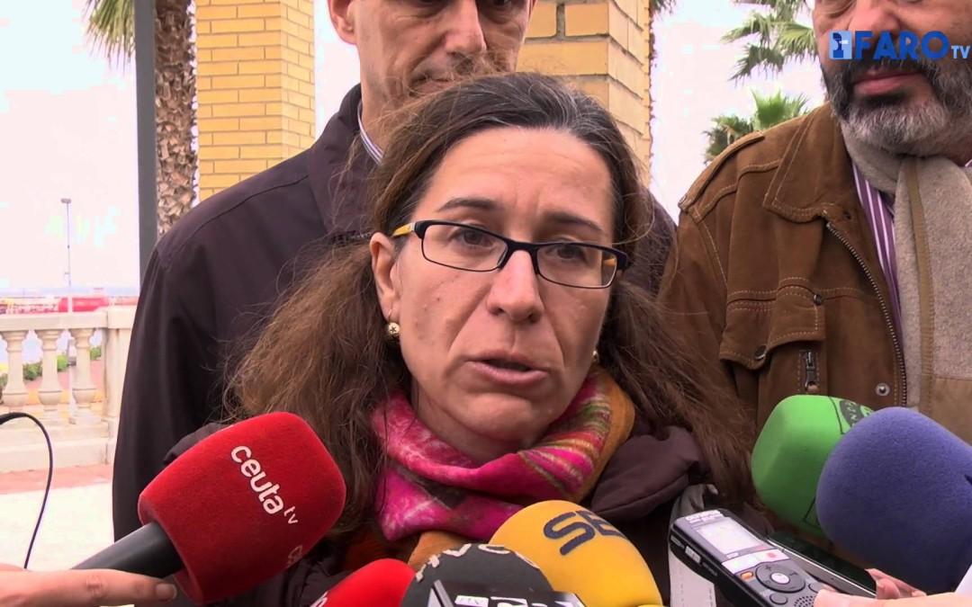 PSOE recuerda los recortes que ha sufrido Sanidad con el PP