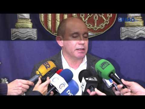 Reacciones (Íntegras) de Nicolás Fernández Cucurull ante los resultados electorales