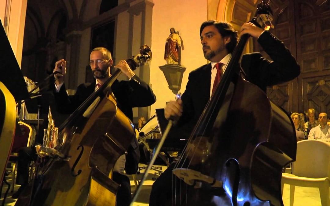 Concierto de Navidad en La Catedral de la Asunción