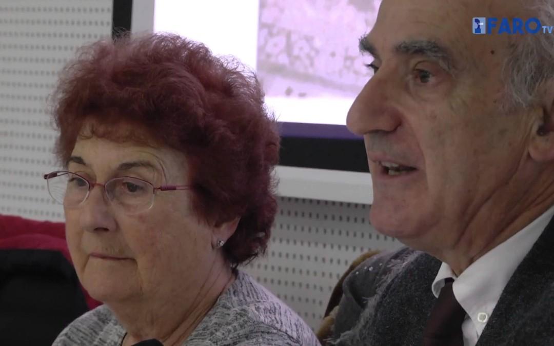 Presentación del libro 'Españoles en Casablanca'