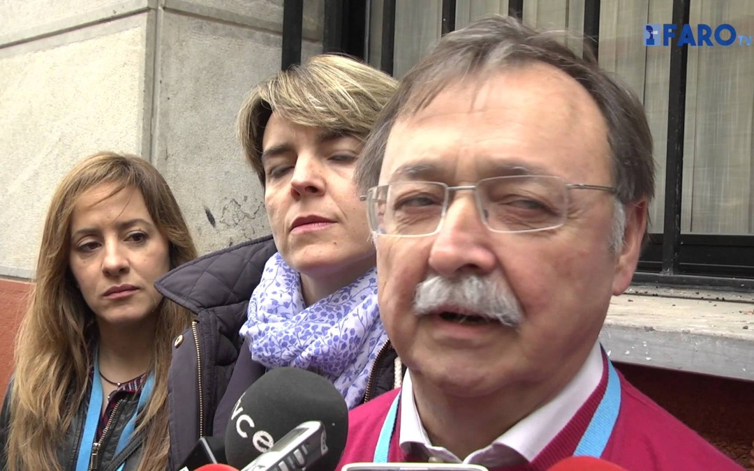 Resumen de la jornada de votaciones con los candidatos al Congreso y Senado de Ceuta
