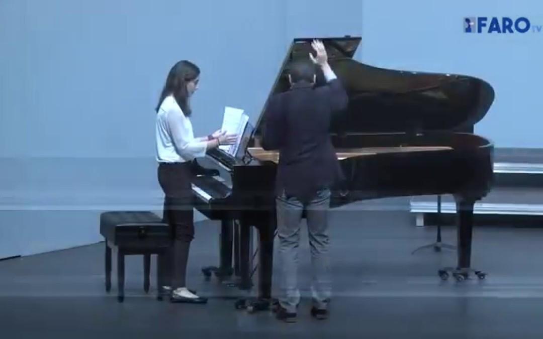 Llega el tradicional concierto de Navidad al Teatro Auditorio del Revellín