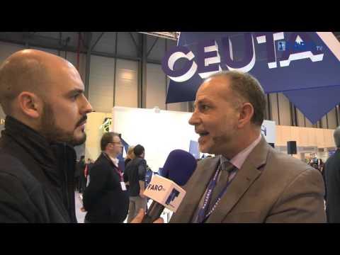 Entrevista al responsable comercial de la Zona Sur de Baleria, José Guzmán