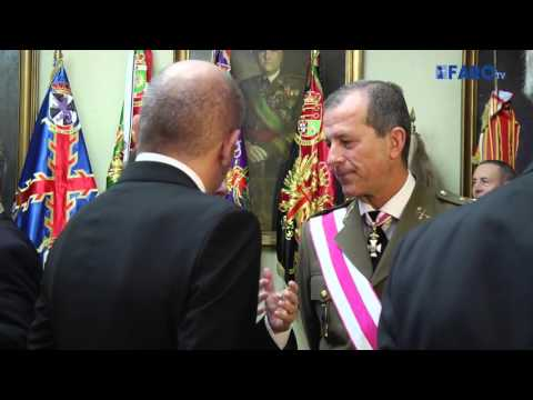 Un contingente de la plaza militar de Ceuta será destinado a Malí