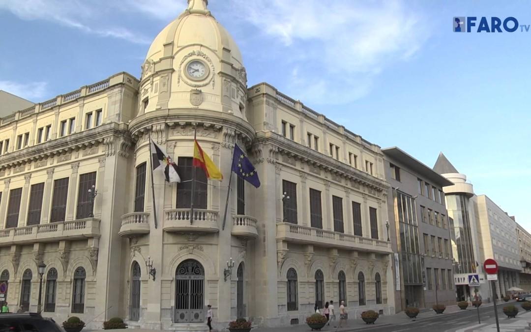 Consejo de Gobierno, Murallas Meriníes