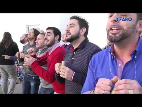 'Los Ki', chirigota de Ceuta en la Mejilloná