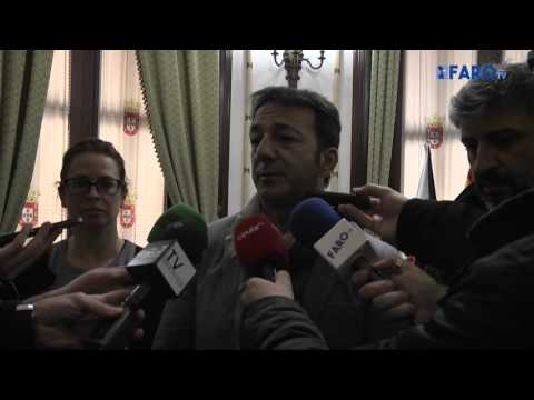 La Ciudad ha llevado a cabo la elección de candidatos al mejor deportista de Ceuta en 2015