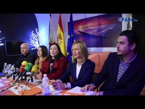 Ciudadanos Ceuta ha presentado su nuevo órgano directivo, fruto de la Asamblea de afiliados