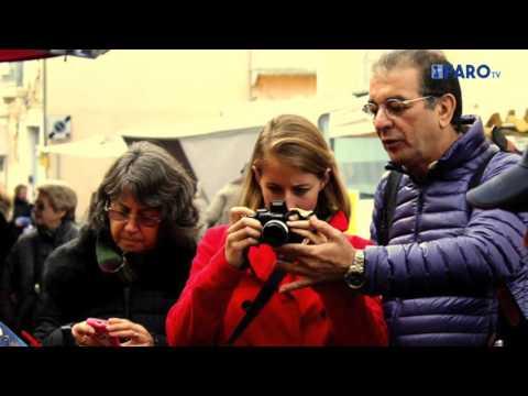 Hamadi Ananou homenajea a la mujer árabe en Francia