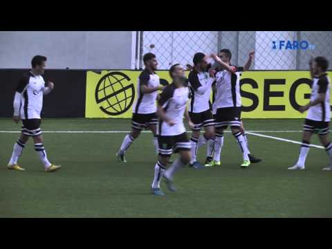 La selección de Ceuta, a la fase final de la Copa de Regiones de la UEFA tras ganar a Andalucía 2-0