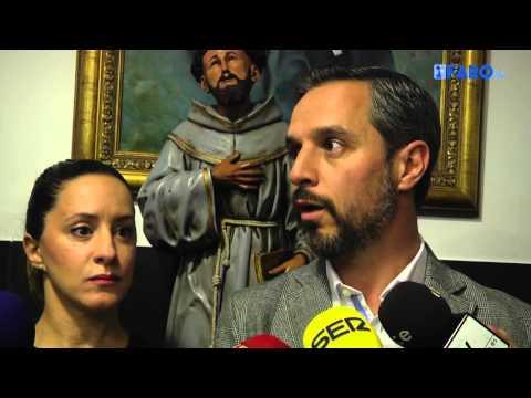 Los parlamentarios ceutíes mantienen el no del PP al pacto de PSOE y Ciudadanos