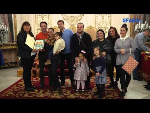 Festejos ha hecho entrega de los premios del Carnaval