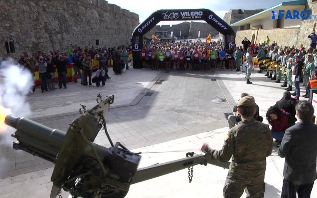 I Carrera 'Cuna de La Legión' 2016