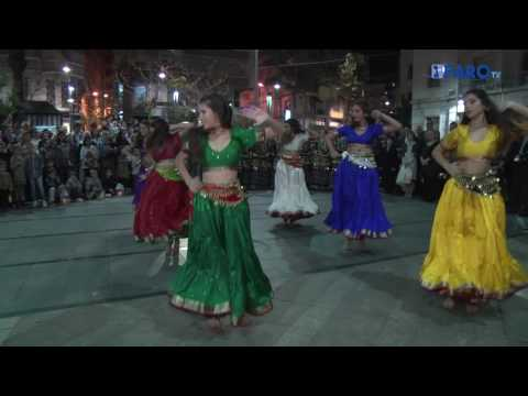 El Diwali ilumina Ceuta