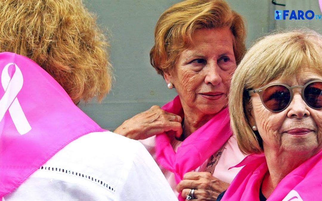 El 90% de las mujeres supera el cáncer de mama