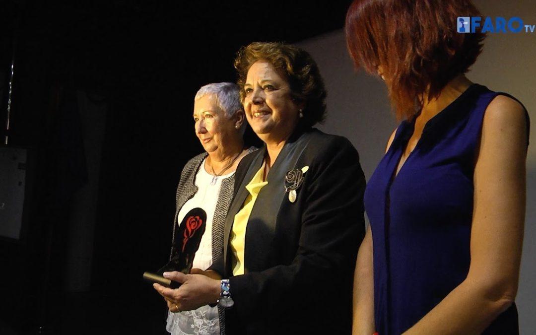 Castreño, premio María Miaja, reconoce que aún no se ha alcanzado la plena igualdad
