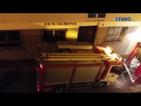 Incendio en una vivienda en Villajovita con importantes daños materiales