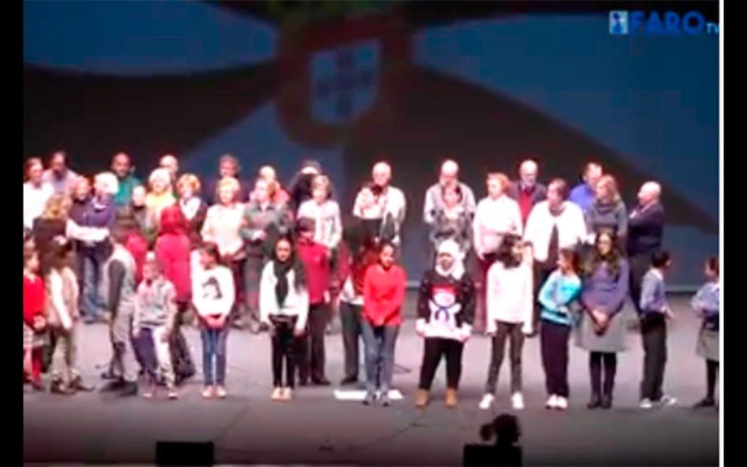 El Revellín celebra el Día Internacional de la Ciudad Educadora