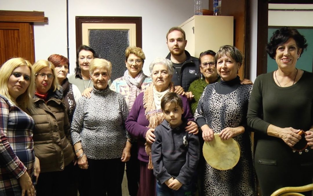 Faro TV descubre el coro San José