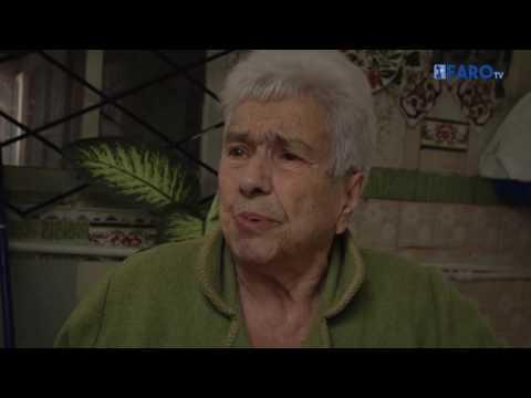 Una vecina de 91 años reclama una parada de autobús
