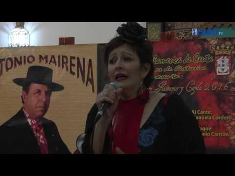 Gala Flamenca en el Casino Militar