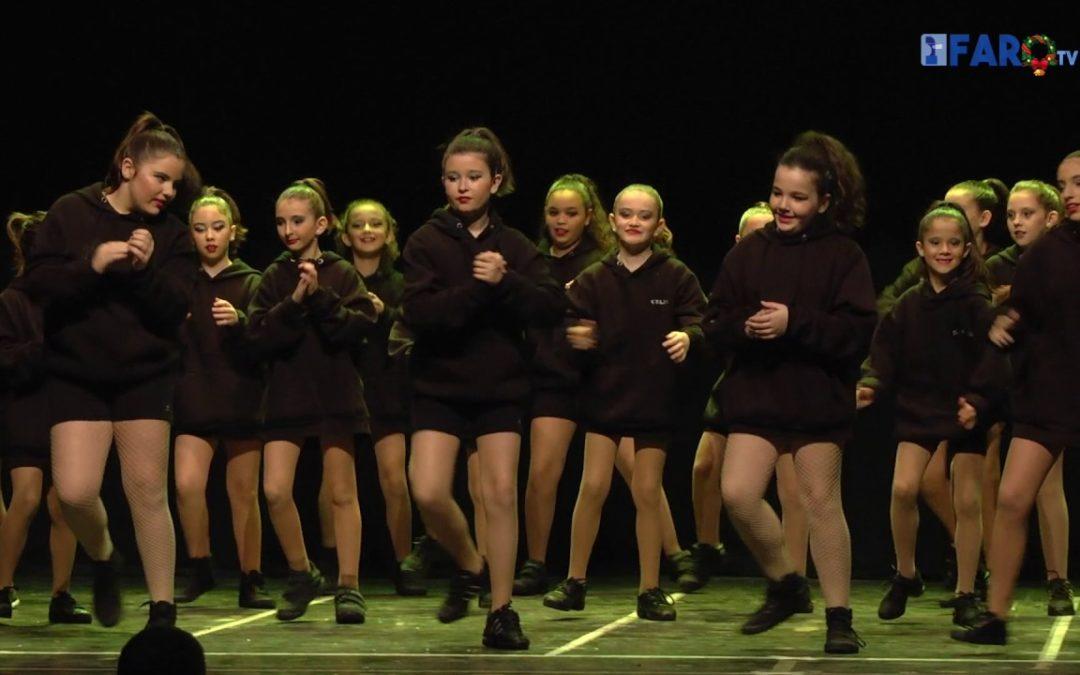 'Allegro' rinde homenaje a la Navidad por una buena causa