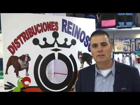 Distribuciones Reinoso inaugura su nueva tienda en Maestranza