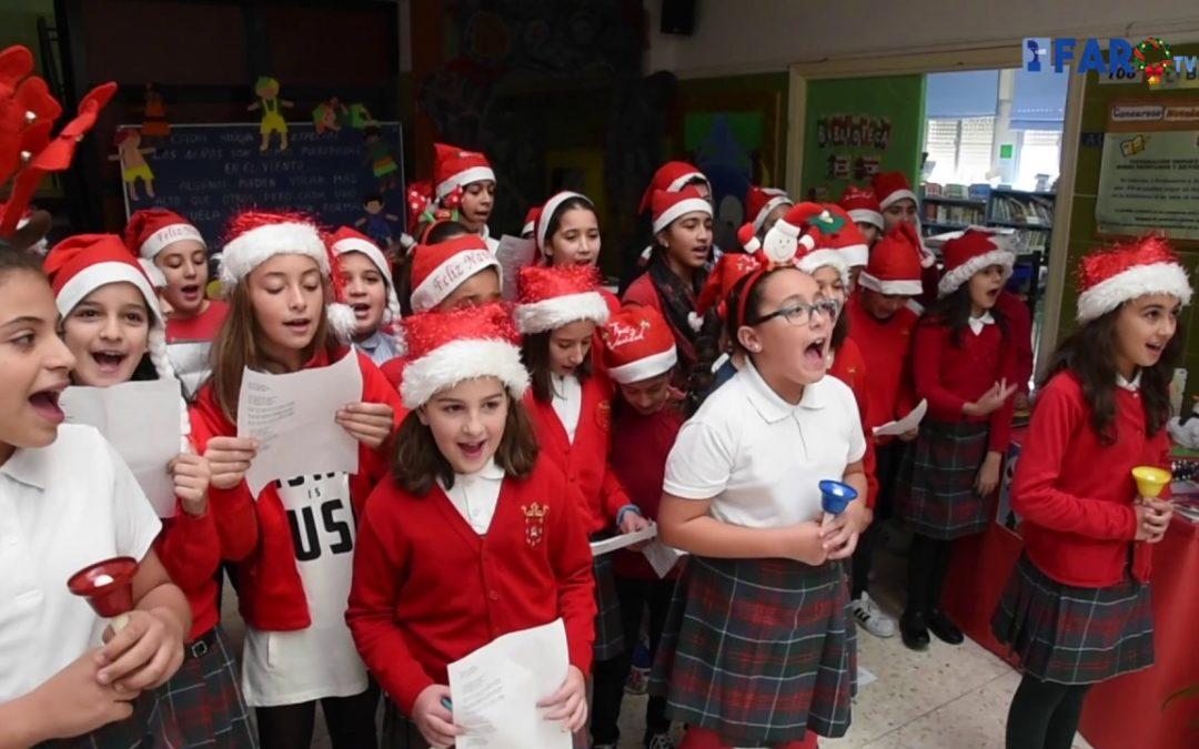 El Mare Nostrum celebra la Navidad