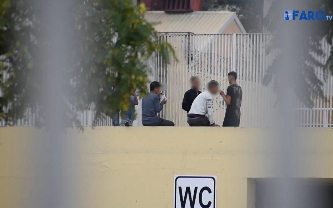 El Gobierno pide que no se criminalice al colectivo MENA