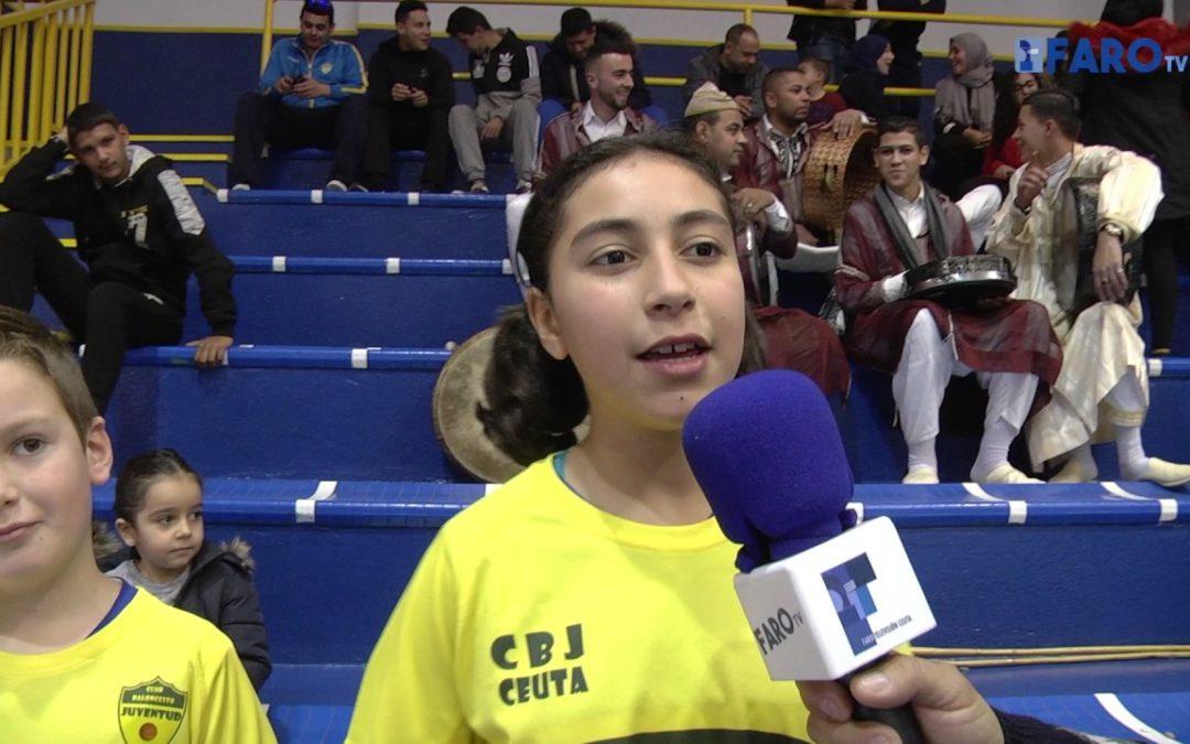 Presentación de los equipos de base del Juventud