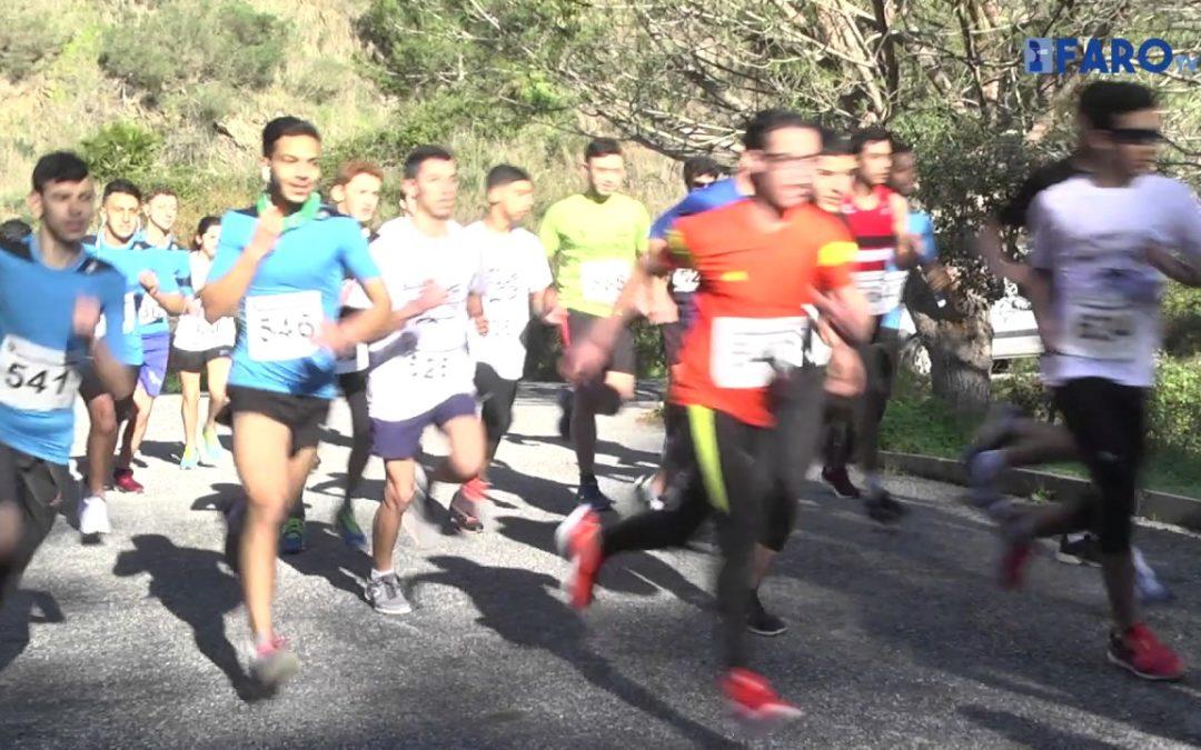 El 'Campeonato de Campo a través' brilla en el embalse del Infierno