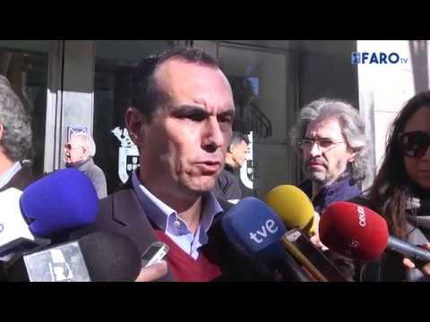 Los socialistas ceutíes no apoyarán a ningún candidato para el Congreso del PSOE