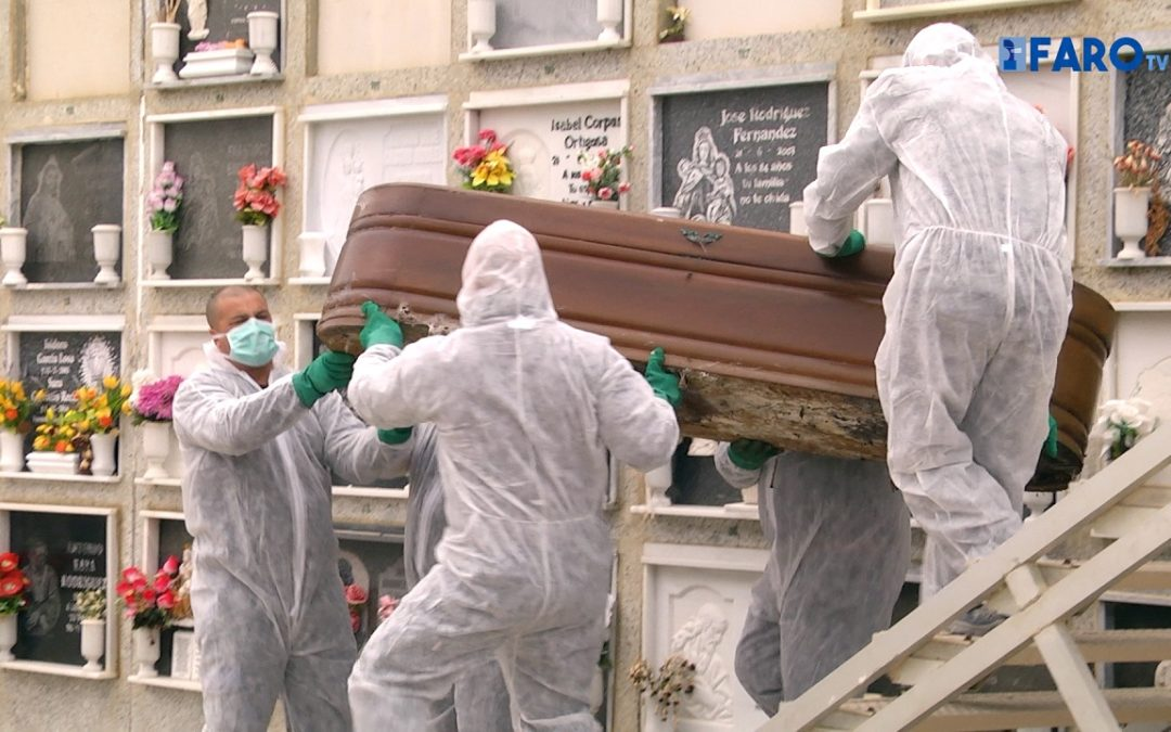 Los restos de Ndigua Saw podrán ser trasladados a Senegal