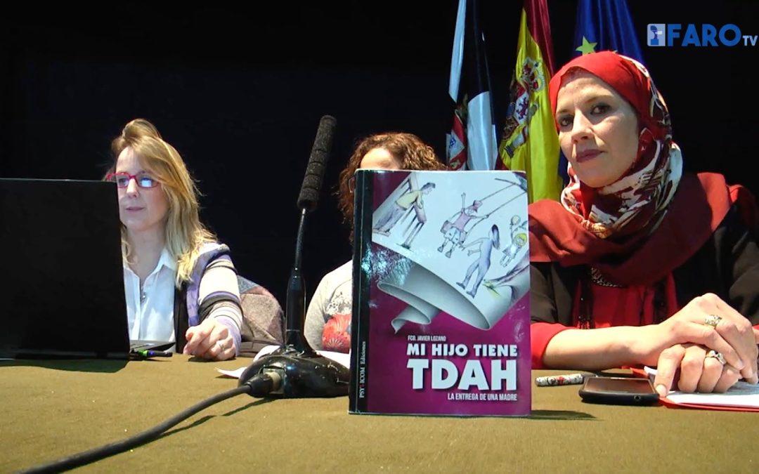 Hacer visible el TDAH en Ceuta