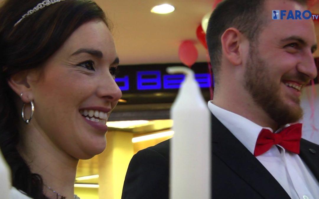 Parque Ceuta celebra un San Valentín muy especial