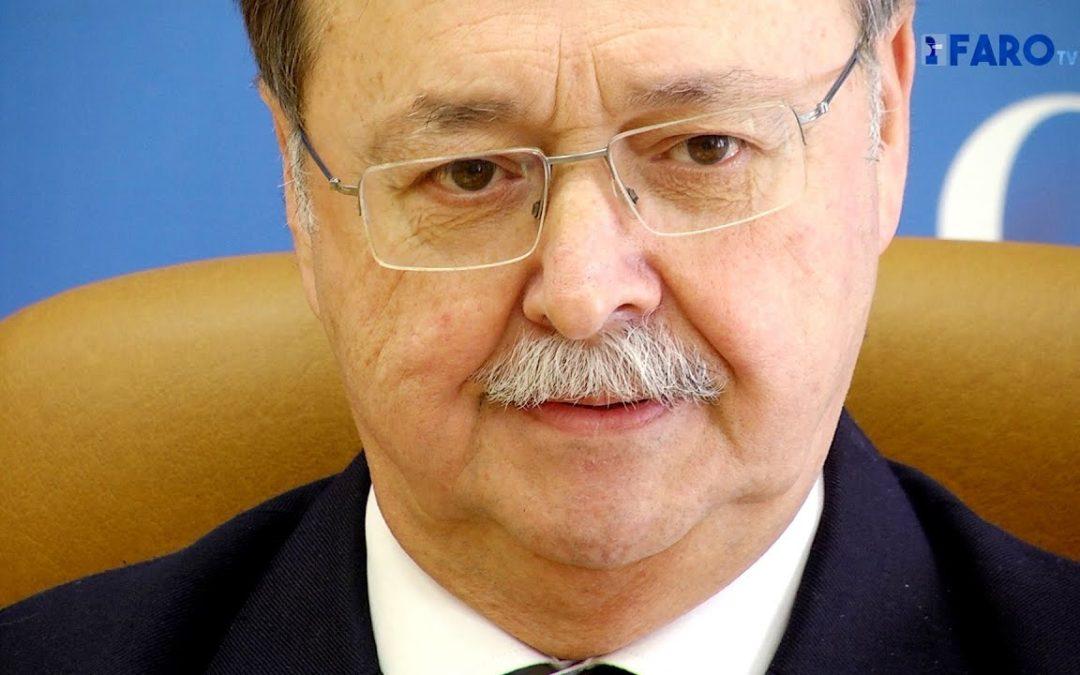 Vivas niega que Madrid exigiera el cese de Rabea y Román