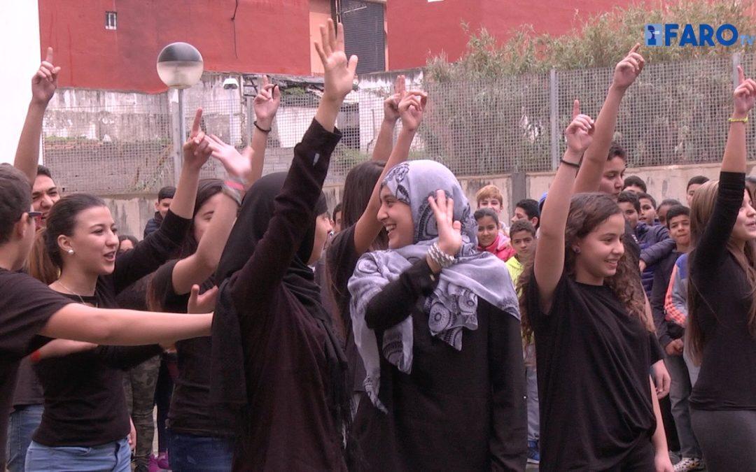 El 'Clara Campoamor' celebra su día grande