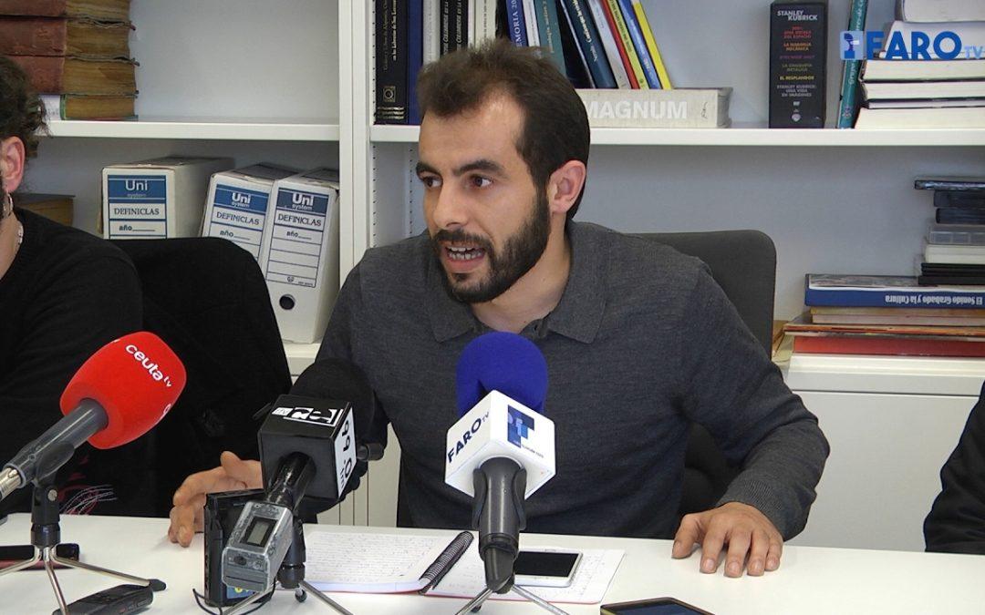 Podemos se replantea su alianza con Caballas tras la detención de Mohamed Alí