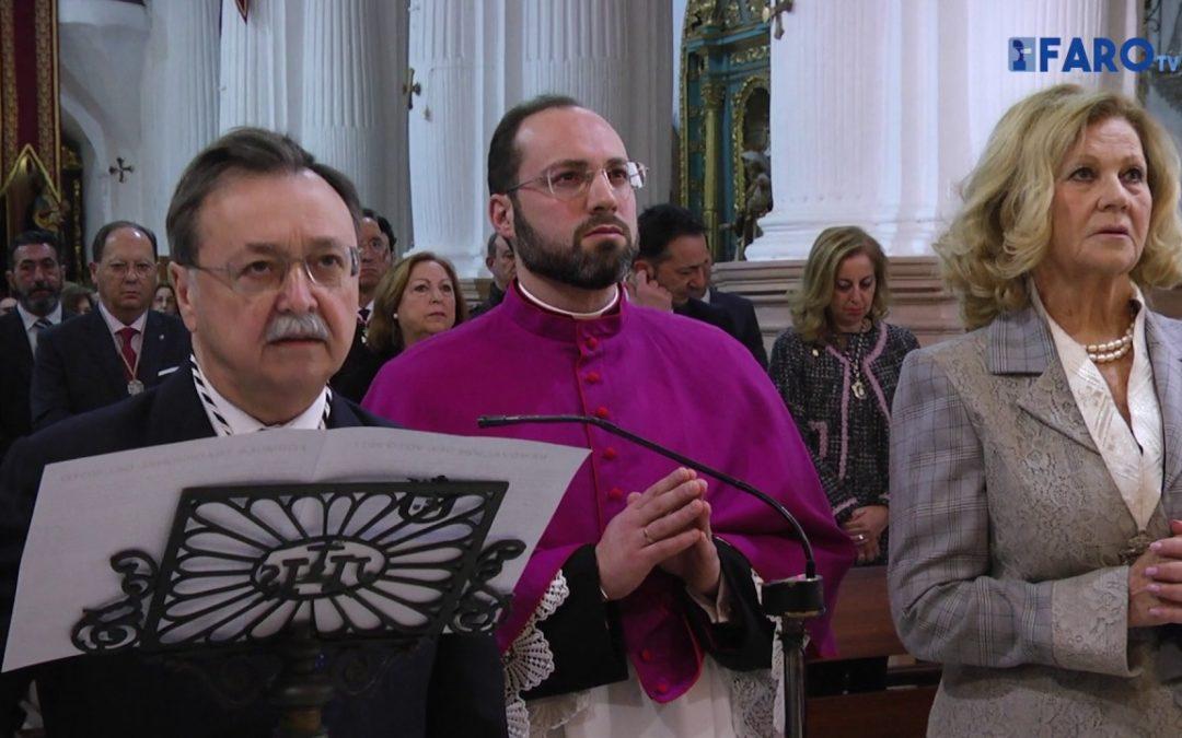 Ceuta renueva sus votos con la Virgen de África