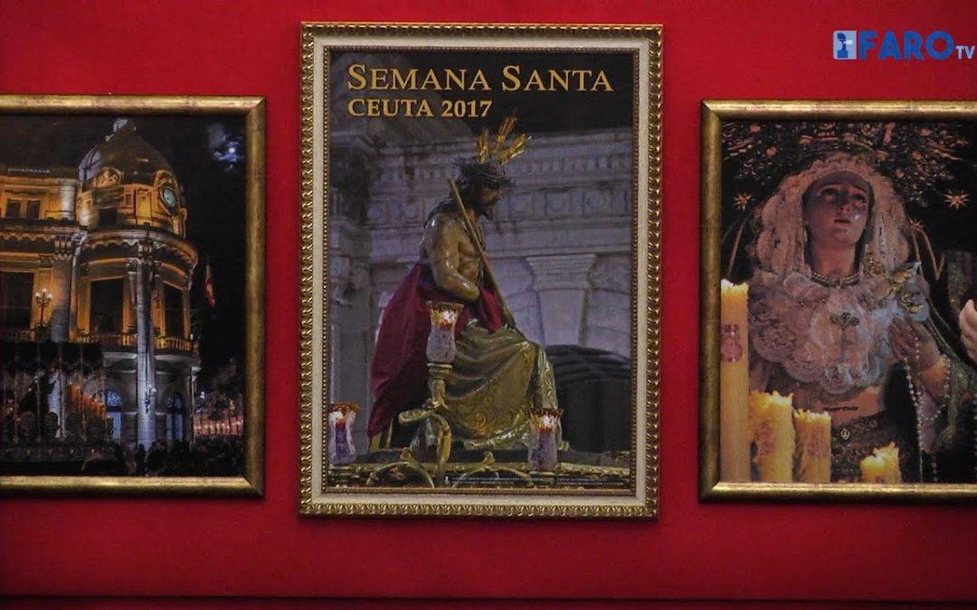 Comienza la cuenta atrás para la Semana Santa de Ceuta 2017