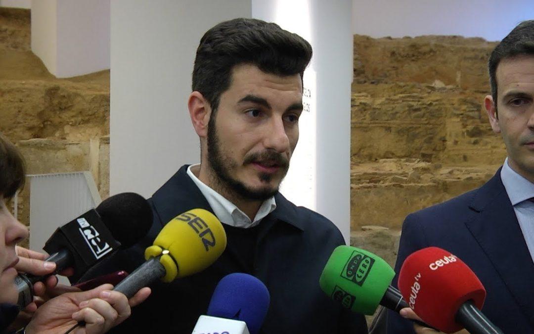 García 'se carga' la línea de Defensa de Román y Rabea Mohamed en el 'caso Emvicesa'