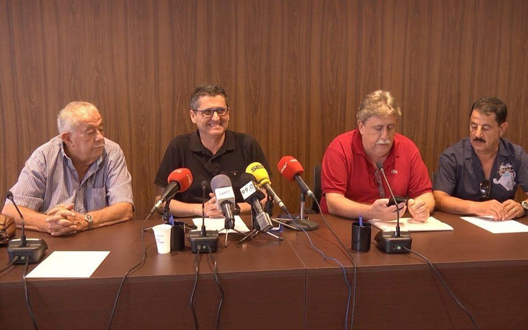 Gaona desmiente a MDyC sobre la asistencia sanitaria y de seguridad en la nueva 'Ciudad del Fútbol'
