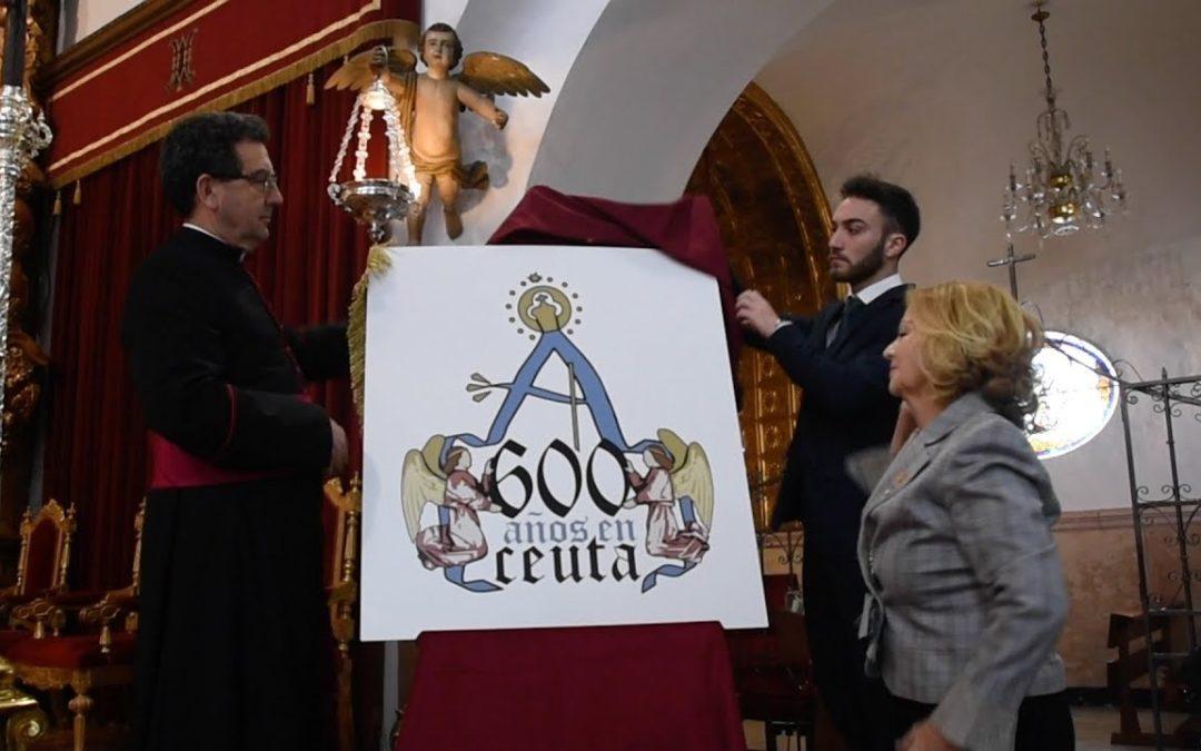 El Santuario de Nuestra Señora de África acogió la presentación de los actos para este año
