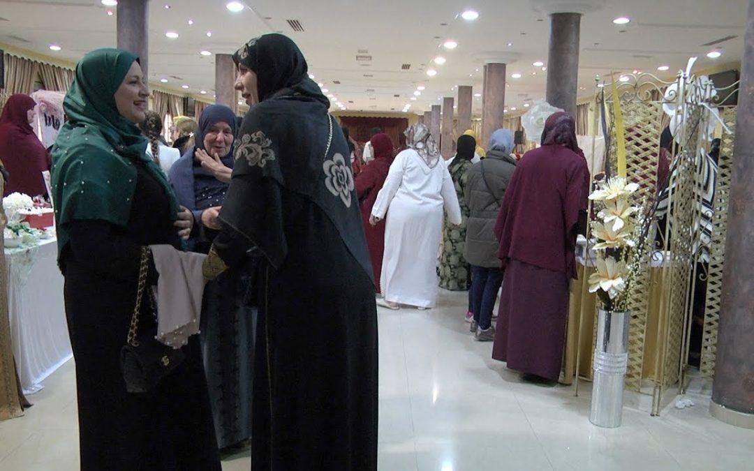 Al Husna celebra tres años de ayuda a los más desfavorecidos