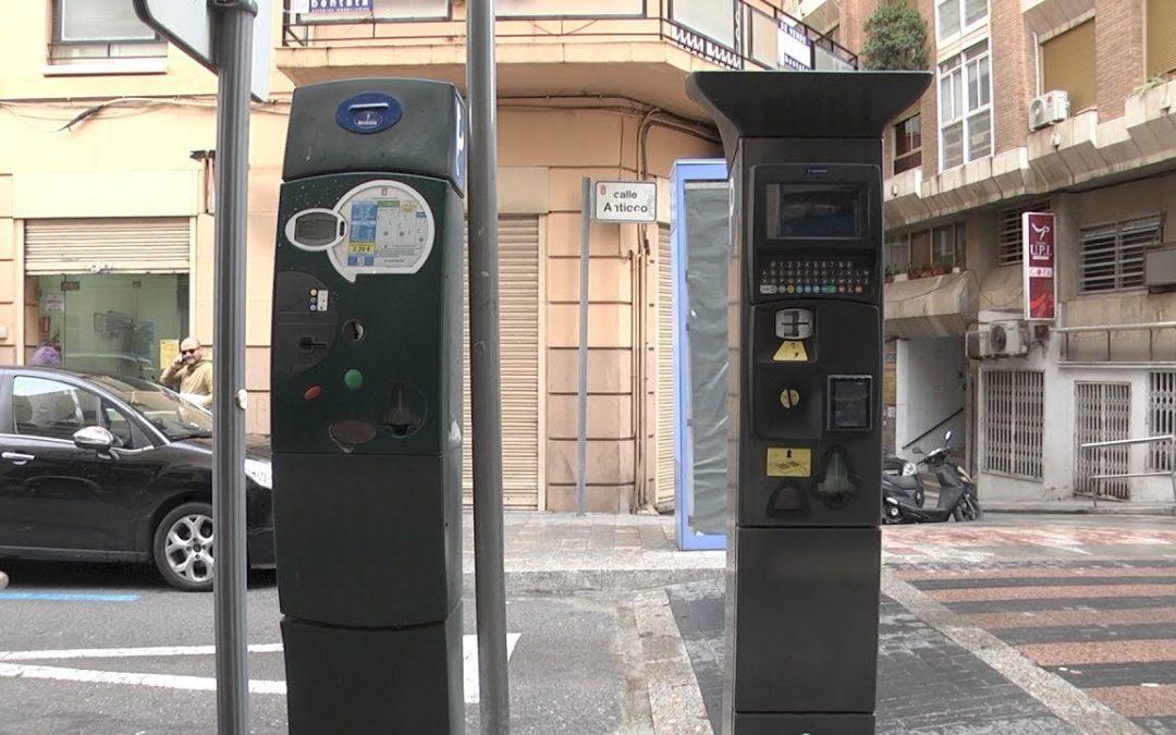La Ciudad penará a los vehículos más contaminantes en la zona azul